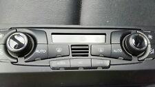 AUDI Klimabedienteil A4 8K A5 8T Q5 8R 8T1 820 043 AB. Klimaautomatik,Heizung.