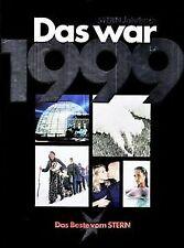 Das war 1999 von Stern - Jahrbuch | Buch | Zustand sehr gut
