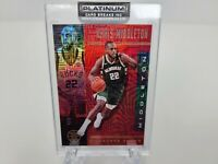 2019-20 Panini Illusions Khris Middleton Red /8. RARE!!!