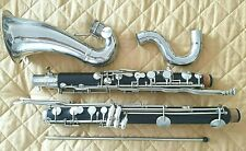 Leblanc Paris Professional Bass Clarinet SN 6549 (1968)