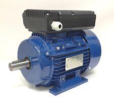 Motore elettrico 3 HP 2800 giri con doppio condensatore Monofase alto spunto 230