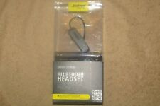 Jabra Wireless Bluetooth Headset for Smartphones, Connect 2 Devices-BT2046 Black
