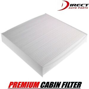 C35644 Cabin Air Filter TOYOTA OE# 87139-YZZ09 TOYOTA Tacoma 2005-2013