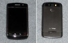 Blackberry Storm 9530 Verizon, in Excellent Condition, with original accessories