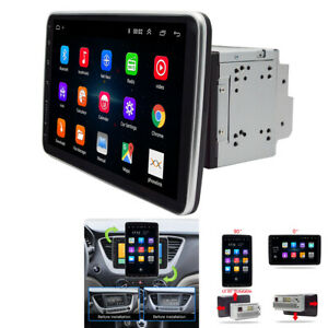 "10.1"" Android9.1 Car Stereo MP5 Radio Player 1+16GB GPS NAVI WiFi 2DIN Bluetooth"