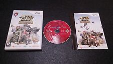 METAL slug anthology (Nintendo Wii) Versione Europea PAL