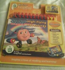 "My First Leap Pad ""Jay Jay The Jet Plane"" High Flying Adventures (NEW & Sealed)"
