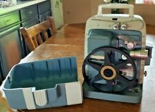 VINTAGE BELL & HOWELL SUPER AUTO LOAD PROJECTOR 8MM