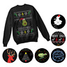 Not So Ugly - Teespring Holiday Sweatshirts Collection
