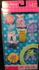 Barbie ~ KELLY & TOMMY - Fashions     - Kelly CLub NRFB
