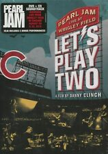 Pearl Jam : Let's Play Two (DVD + CD + Booklet)