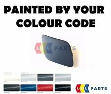 MERCEDES MB CLS W219 HEADLIGHT WASHER COVER RIGHT PAINTED BY YOUR COLOUR CODE