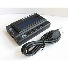 PRISMALIA SCHEDA PROGRAMMAZIONE LCD ZTW ESC-120A