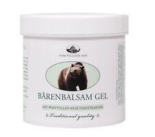 Bärenbalsam Gel 250ml Hautpflege von PH traditional quality Creme #5352