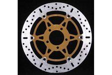 FIT SUZUKI GSX 1400 K1/K2/K3/K4/K5/K6/K7/FE 01>07 EBC LH FRONT OE BRAKE DISC