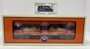 LIONEL METCA 2013 DIVISION CAR JERSEY CENTRAL MINT CAR 6-58534 -- NEW