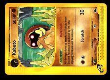 POKEMON EX CREA LEGENDES UNCO N°  42//92 ROSELIA