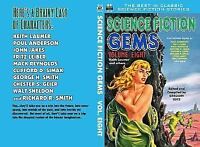 Science Fiction Gems, Volume Eight, Keith Laumer and Others, Like New Used, F...