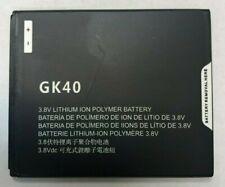 Replacement Battery for Motorola GK40 Moto G4 G5 Play XT1607 XT1609 XT1670