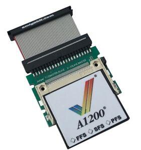 A1200 CF IDE Hard Drive 4GB new from Amiga Kit 12645