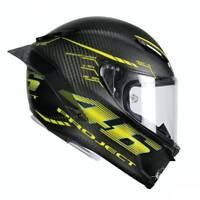Race Helm AGV Pista GP R Project 46 2.0 matt VR 46 Valentino Rossi Gr. L 59-60cm