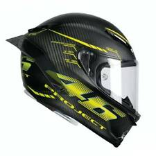 RACE CASCO AGV PISTA GP R Project 46 2.0 Matt VR | 46 VALENTINO ROSSI TAGLIA MS