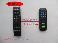 Remote Control For Western Digital WDBMBA0000NBK WD WDTV HDTV Network TV Player