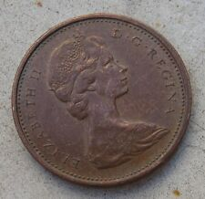 1 Cent Canadese ACERO 1976 - n. 898