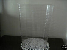 Plastic Basket Protector (Only) for Longaberger Small Square Waste Basket