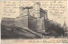 49 - cpa - SAUMUR - Le château fort