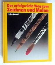 Buch (s) - Der erfolgreiche Weg zum ZEICHNEN und MALEN - Brian Bagnall