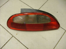 MGF 1995-02 Near Side Rear Lamp assembly / LH Rear Light Cluster