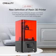 Creality LD-002H 2K Mono LCD Resin 3D Printer UV Photocuring