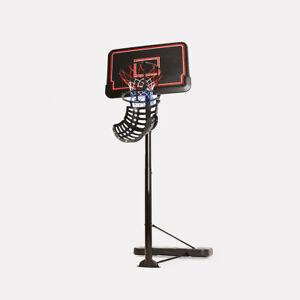 Basketball Training Return Kit Brand New Fits Full Size Ring
