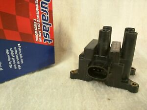 NEW Duralast Ignition Coil C1341 Ford / Mazda / Mercury MULTIPLE FITMENT