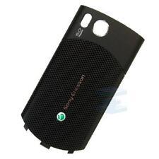 Genuine Original Battery Back Cover For Sony Ericsson W902 - Black
