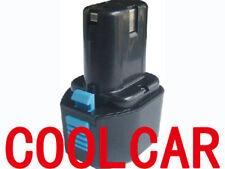 Battery For Universal GFN3490 7.2V Nail Gun Farme Gas Nailer 3.0Ah Heavyduty OZ