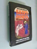 BARTOLOME BENNASSAR- SAINT JACQUES DE COMPOSTELLE- ED JULLIARD- 1970