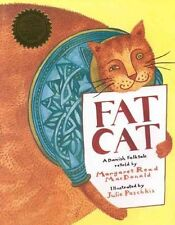 Fat Cat: A Danish Folktale by Margaret Read MacDonald (Paperback / softback)