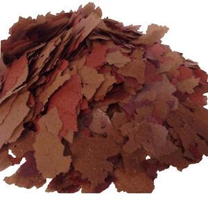 45% Blackworm & Bloodworm Flake Premium Mix with FREE 12-Type Pellet Blend