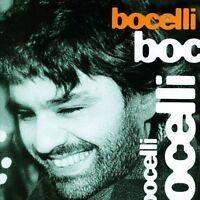 Andrea Bocelli Bocelli (1995) [CD]