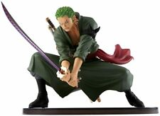 Banpresto One Piece Roronoa Zoro SCultures Big Figure Colosseum 4 vol 3 Japan