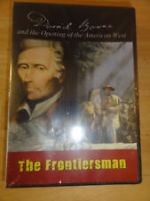 Daniel Boone & the Opening of the American West: Daniel Boone: The Frontiersman