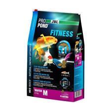 JBL Pro Pond Fitness Small Pellet 0.42kg For Active Koi Food