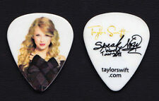 Taylor Swift Signature Guitar Pick #3 - 2011 Speak Now Tour