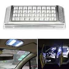 DC 12V Car Vehicle Auto Dome Roof Lamp Ceiling Interior 36 LED Light Bulb White