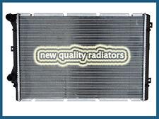 Skoda Octavia 1Z New Radiator 2007-10/2013