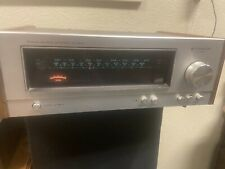 kenwood kt-4007 tuner WORKS PERFECTLY!