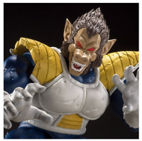 Dragon Ball Z S.H.Figuarts Great Ape Vegeta Figure 310mm BANDAI from Japan 2020