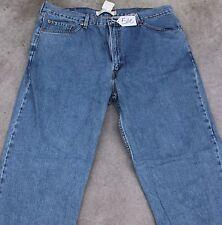 Levi Strauss 550 Pants for Men - W42 X L32. TAG NO. 51e